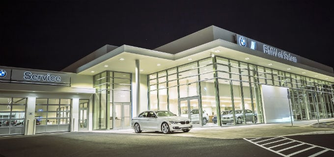 BMW of Salem Exterior Photo