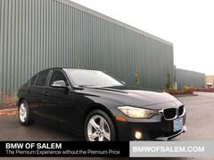 2013 BMW 328i xDrive w/SULEV Sedan Salem, OR