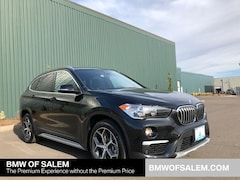 2019 BMW X1 xDrive28i SUV Salem, OR