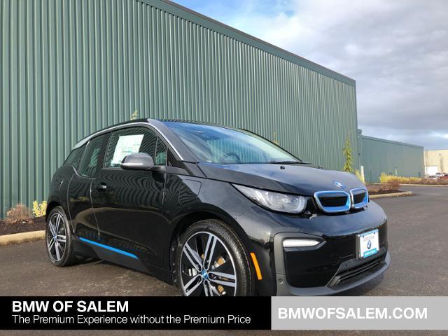 2019 BMW i3 For Sale in Salem OR | BMW of Salem