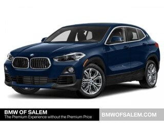 New 2022 BMW X2 xDrive28i SUV in Salem, OR
