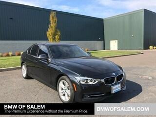 Certified Pre-Owned 2016 BMW 328i xDrive Sedan Salem, OR