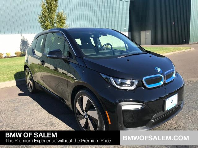 2018 BMW i3 Car