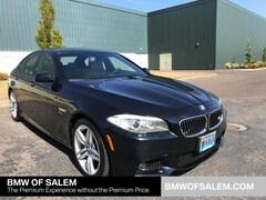 2012 BMW 535i xDrive Sedan Salem, OR