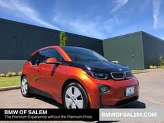 2014 BMW i3 Sedan Salem, OR