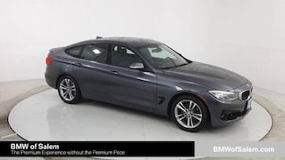 Certified Pre-Owned 2016 BMW 328i xDrive SULEV Gran Turismo Salem, OR