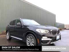 2019 BMW X3 xDrive30i SAV Salem, OR