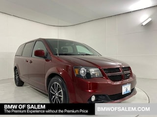 Used Dodge Grand Caravan 2018 Salem Or
