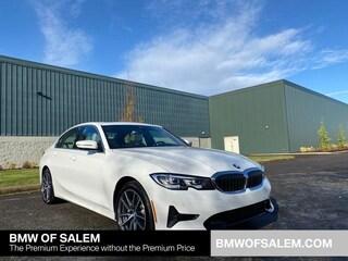 Used 2020 BMW 3 Series 330i xDrive Sedan North America Car Salem, OR