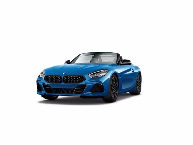 2022 BMW Z4 Convertible
