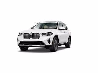 New 2022 BMW X3 xDrive30i SAV in Salem, OR