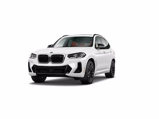 New 2022 BMW X3 M40i SAV in Salem, OR