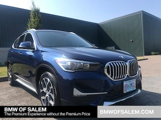 Used BMW SAVs 2020 BMW X1 xDrive28i Sports Activity Vehicle Sport Utility For Sale in Salem, OR
