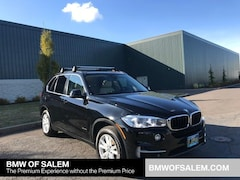 2015 BMW X5 xDrive35i SUV Salem, OR