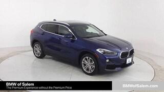 2020 BMW X2 xDrive28i Sports Activity Coupe Salem, OR