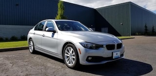 Certified Pre-Owned 2016 BMW 320i xDrive Sedan Salem, OR