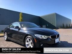 2014 BMW 428i xDrive xDrive w/SULEV Coupe Salem, OR