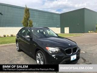 2014 BMW X1 AWD 4dr xDrive28i Sport Utility Salem, OR