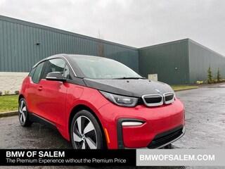 Used 2018 BMW i3 94 Ah w/Range Extender Car Salem, OR