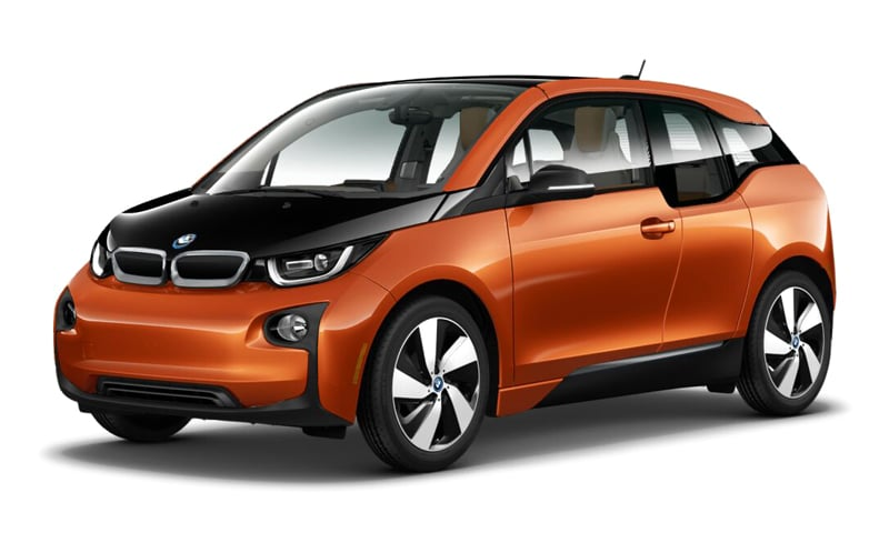 New Bmw I3 For Sale In Salem Or Bmw Dealer Serving Eugene Beaverton