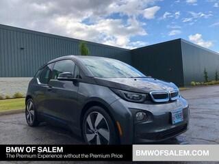 Certified Pre-Owned 2017 BMW i3 94 Ah Hatchback Salem, OR