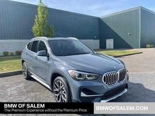 New 2021 BMW X1 xDrive28i SAV in Salem, OR