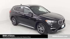 New 2019 BMW X1 xDrive28i SUV in Salem, OR
