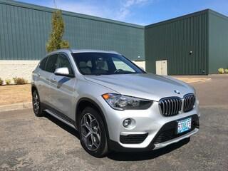 Used BMW SAVs 2018 BMW X1 xDrive28i SAV For Sale in Salem, OR
