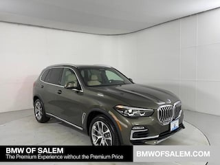 New BMW X5  2021 BMW X5 xDrive40i SAV in Salem, OR