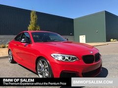 2015 BMW M235i xDrive Coupe Salem, OR