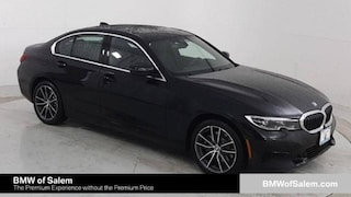 Used 2019 BMW 3 Series 330i xDrive Sedan Car Salem, OR