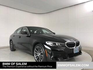 2019 BMW 3 Series 330i xDrive Sedan Car