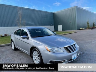 2013 Chrysler 200 4dr Sdn Touring Car Salem, OR