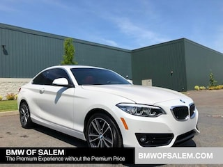 Certified Pre-Owned 2018 BMW 230i Coupe Salem, OR