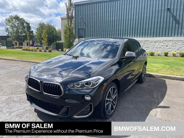 2020 BMW X2 Sport Utility