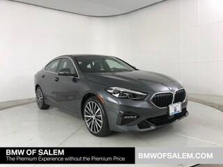 2020 BMW 228i xDrive Gran Coupe Salem, OR