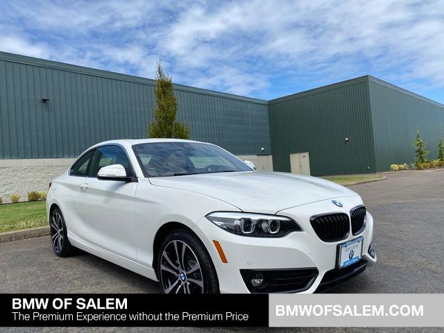 2020 BMW 230i Coupe