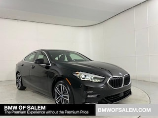 Used 2020 BMW 2 Series 228i xDrive Gran Coupe Car Salem, OR