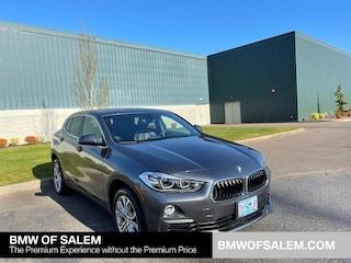 Used BMW SAVs 2018 BMW X2 xDrive28i Sports Activity Vehicle Sport Utility For Sale in Salem, OR