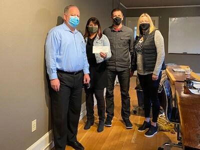 Isaac's Room Donation 2020