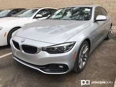 2019 BMW 430i Gran Coupe 430i w/ Convenience Gran Coupe