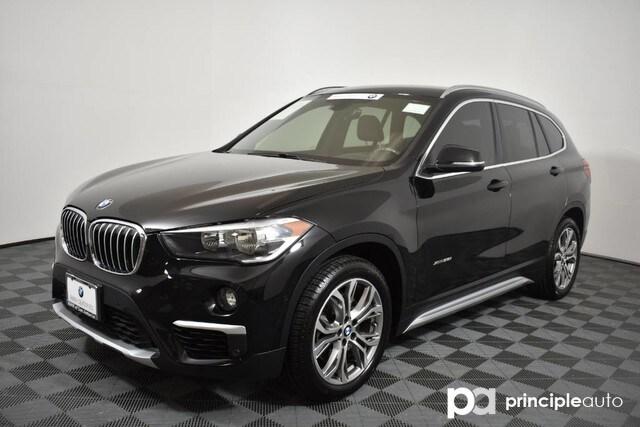 2016 BMW X1 xDrive28i w/ Driving Assist SUV