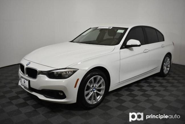 Certified 2016 BMW 320i 320i Sedan San Antonio