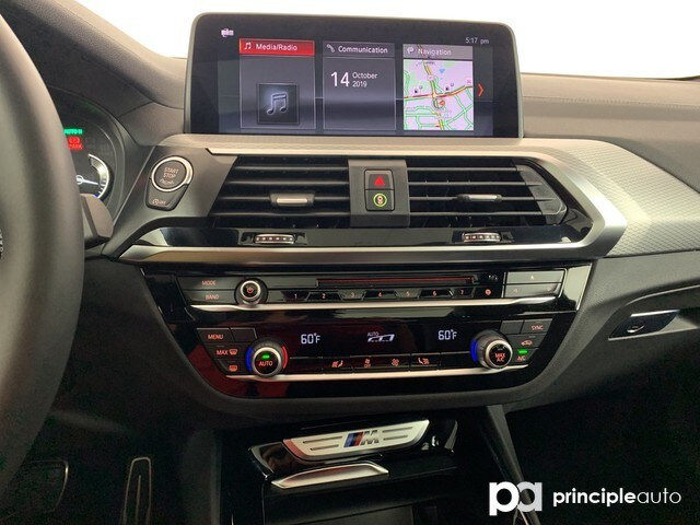 2019 BMW X3 M40i w/ Driving Assist/Moonroof SAV
