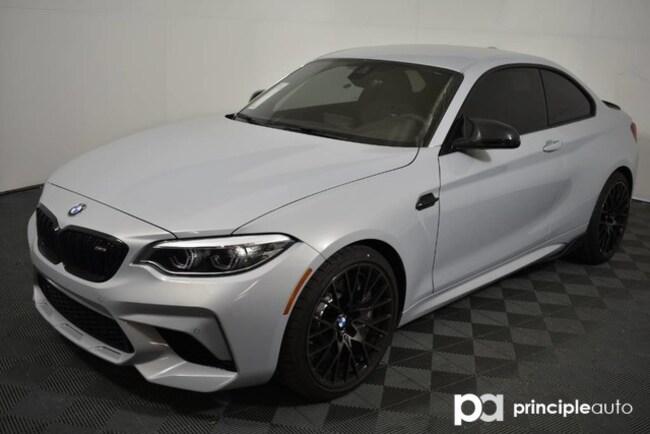 2020 BMW M2 Competition Coupe San Antonio
