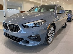 2021 BMW 228i Gran Coupe 228i Coupe