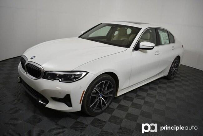 2020 BMW 330i Sedan San Antonio