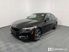 2017 BMW 230i Coupe 230i Coupe