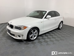 2013 BMW 128i Coupe 128i Coupe