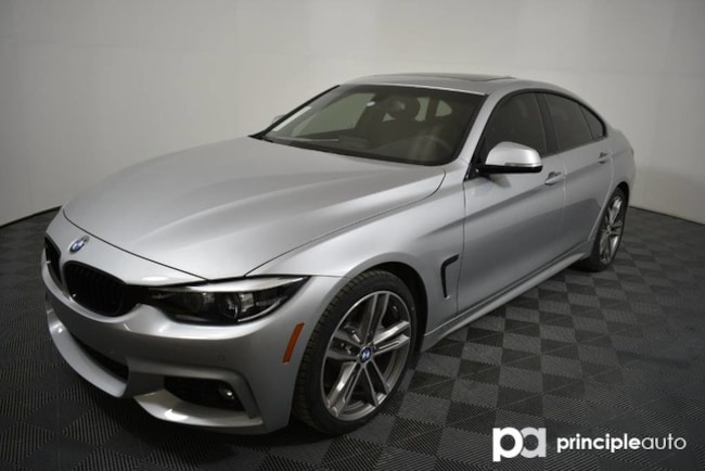 2019 BMW 430i Gran Coupe Gran Coupe San Antonio